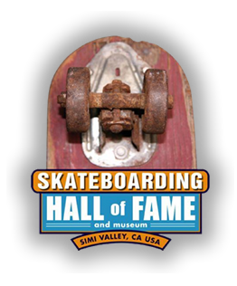 Skateboarding Hall of Fame Logo.png